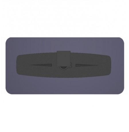 304 Camlı Kollu Ayna r1800