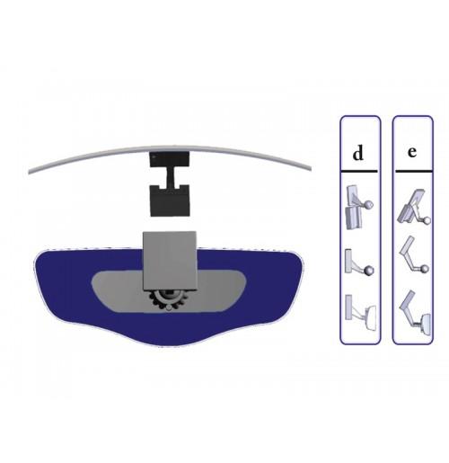 Elmas Kollu Ayna - 7 r450