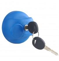 Geçmeli AdBlue Depo Kapağı 60 mm