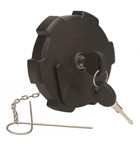 80 mm Mazot Depo Kapağı (Axor Tip)