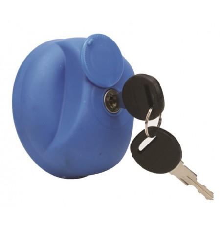 60 mm Adblue Depo Kapağı (Klavuzlu)