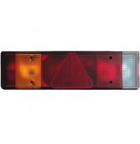 Dorse Çok Fonksiyonlu Arka Stop Lambası ( Kablolu)