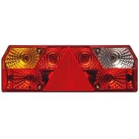 Dorse Çok Fonksiyonlu Arka Stop Lambası ( Kablolu )