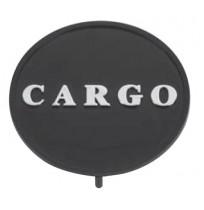 Cargo Jant Kapağı Logosu