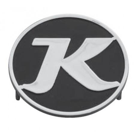 K Jant Kapağı Logosu