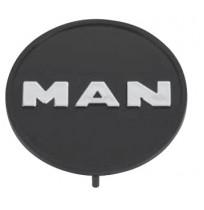 Man Jant Kapağı Logosu