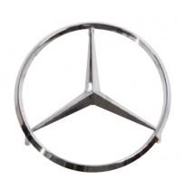 Mercedes Jant Kapağı Logosu