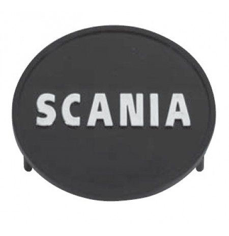 Scania Jant Kapağı Logosu