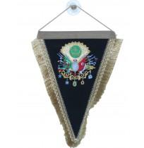 Orta Osmanlı Bayrağı