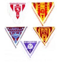 Takım Bayrakları