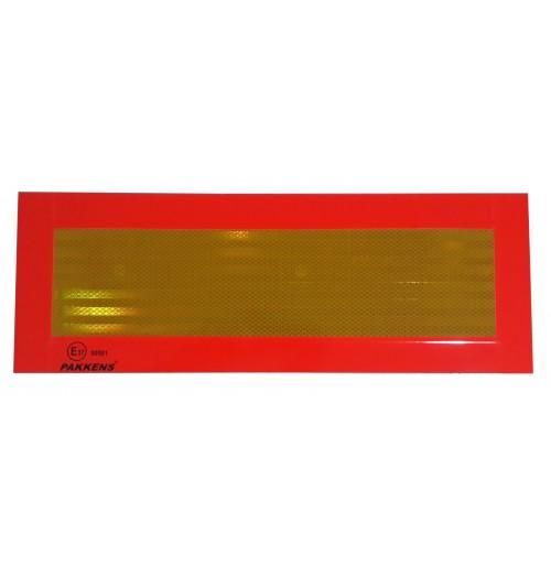 TIR Treyler Kasa Reflektörü E37 (Levhasız RF)