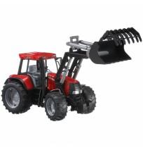 Case CVX 170 Kepçeli Traktör