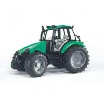 Deutz Agrotron 200 Traktör