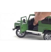 Land Rover Arazi Aracı