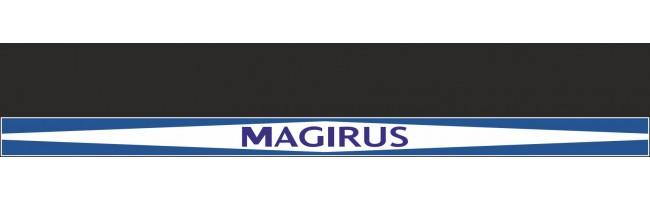 Magırus 5li Otobüs Midibüs Grubu Reflektörlü Paçalık Modelleri (Lacivert-Beyaz)