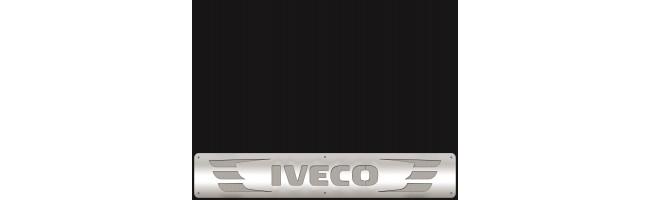 45X60 cm IVECO PASLANMAZ + BEYAZ REFLEKTİFLİ PAÇALIK
