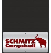 45X40 cm SCHMITZ PASLANMAZ + KIRMIZI REFLEKTİFLİ PAÇALIK