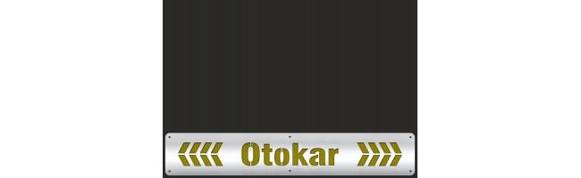 35X50 cm OTOKAR PASLANMAZ + SARI REFLEKTİFLİ PAÇALIK