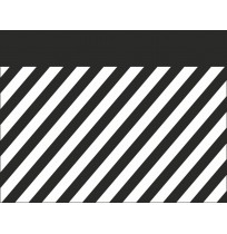 45X60 cm Çizgili Kamyon Paçalığı
