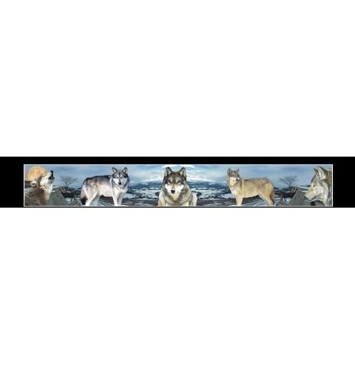 35X240 cm Kurt Baskılı Kamyon Paçalığı