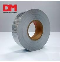 DM 9600 Sert Zemin Beyaz Reflektif Şerit İşaretleme