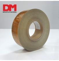 DM 9600 Sert Zemin Sarı Reflektif Şerit İşaretleme