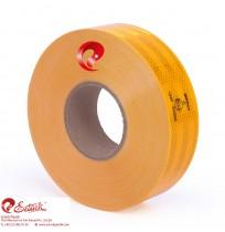 MN Tech Sert Zemin Sarı Reflektif Şerit İşaretleme - Ece 104 Onaylı - RS1120