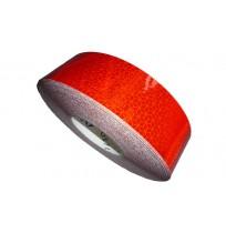 Reflexite ( Orafol ) Sert Zemin Kırmızı Reflektif Şerit İşaretleme VC 104+