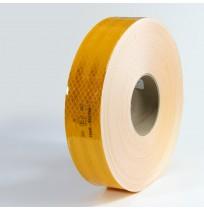3M Yumuşak Zemin Sarı Reflektif Şerit İşaretleme 997 Diamond Grade