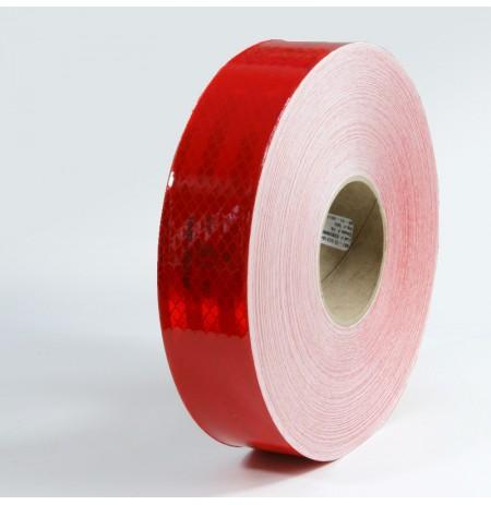 3M Yumuşak Zemin Kırmızı Reflektif Şerit İşaretleme 997 Diamond Grade