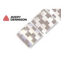 AVERY DENNISON Yumuşak Zemin Beyaz Reflektif Şerit İşaretleme V-6750B