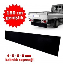 Baskısız Kamyonet Minibüs Pickup Arkası Paçalık Tozluk - 180 cm