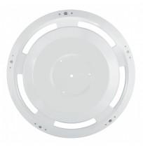 403 Model Beyaz Boyalı Metal Arka Jant Kapağı 19.5 inç