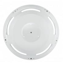 403 Model Beyaz Boyalı Metal Ön Jant Kapağı 19.5 inç
