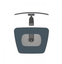 Ihlara Şahin Ayaklı Ayna - 1 r1800