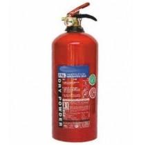 Yangın Söndürücü (2 KG)