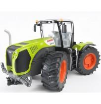 Class Xerion 5000 Traktör