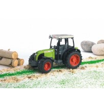 Claas Nectis 267 Traktör
