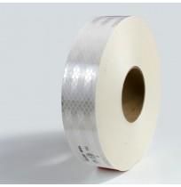 3M Yumuşak Zemin Beyaz Reflektif Şerit İşaretleme 997 Diamond Grade