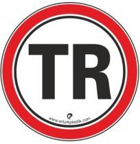 Uyarı İşaretleri ( TR )